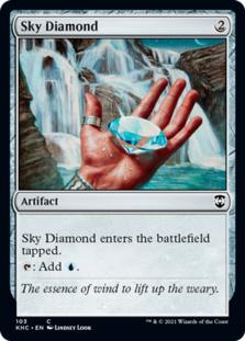 Sky Diamond [KHC]