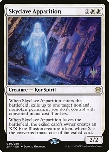 Skyclave Apparition <planeswalker stamp> [ZNR]