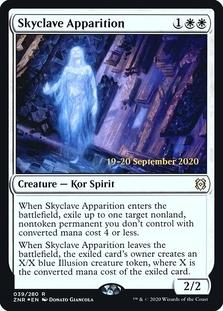 Skyclave Apparition <prerelease> [ZNR] (F)