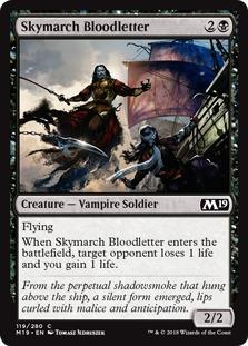 Skymarch Bloodletter