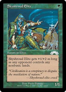 Skyshroud Elite