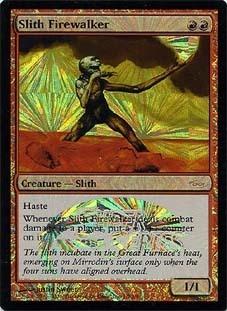 Slith Firewalker [PRM-JSS] (F)