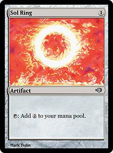 Sol Ring [PRM]