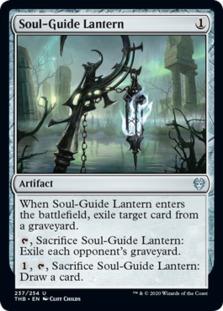 Soul-Guide Lantern