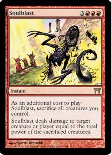 Soulblast