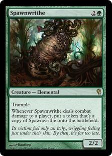 Spawnwrithe