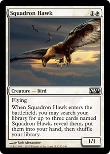 Squadron Hawk [M11]