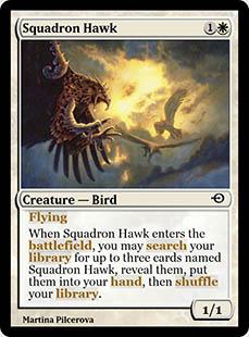 Squadron Hawk [PRM]