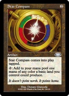 Star Compass [PS]