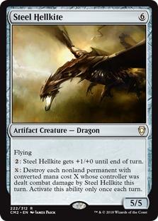 Steel Hellkite