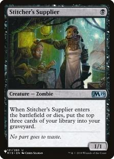 Stitcher's Supplier [PLIST]
