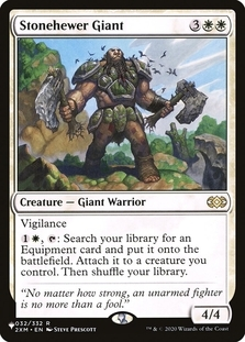 Stonehewer Giant [PLIST]
