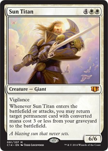Brewer's Minute: 10 Commander Combos - White