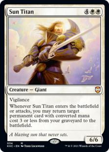 Sun Titan [KHC]