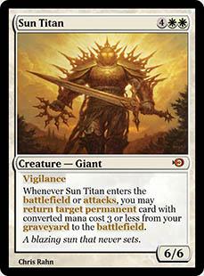 Sun Titan [PRM]