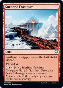 Surtland Frostpyre