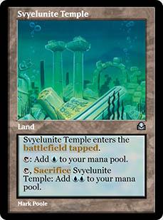 Svyelunite Temple [ME2]