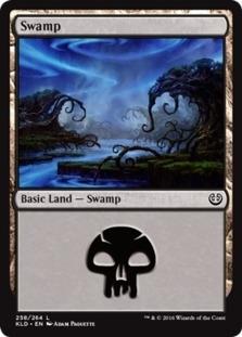 Swamp <258> [KLD]
