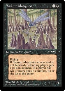 Swamp Mosquito <A> [ALL]