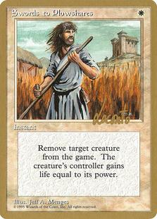 Swords to Plowshares <Michael Loconto> [PTC]