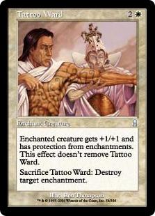Tattoo Ward [OD]