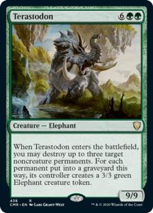 Terastodon