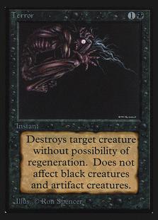 Terror [CED]
