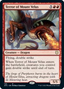 Terror of Mount Velus