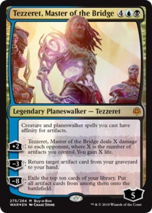 SUBLIME ARTIFICER X4 War Of The Spark WAR Planeswalker Magic MTG CARD SAHEELI