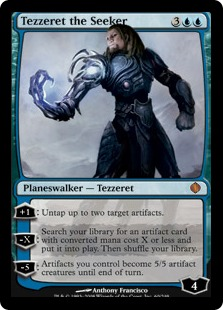Tezzeret the Seeker