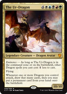 The Ur-Dragon [C17]
