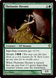Thelonite Hermit