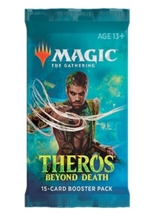 Theros: Beyond Death Booster [BOOSTER]