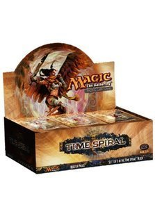 Time Spiral Booster Box
