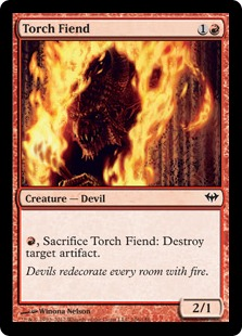 Torch Fiend