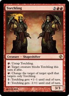 Torchling