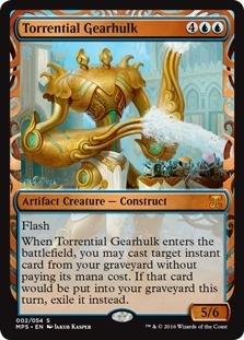Torrential Gearhulk [MS2]