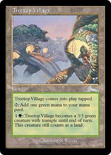 Treetop Village [UL]