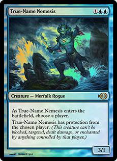 True-Name Nemesis [PRM]