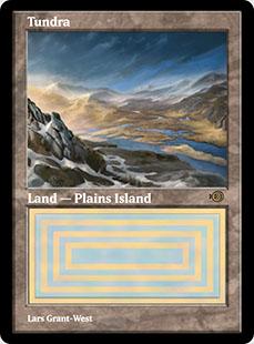 Tundra [PRM]
