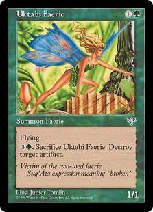 Uktabi Faerie
