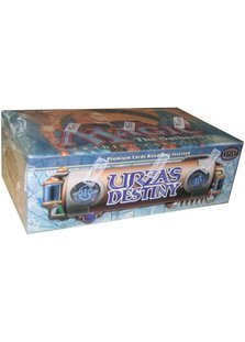 Urza's Destiny Booster Box