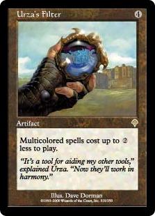 Urza's Filter