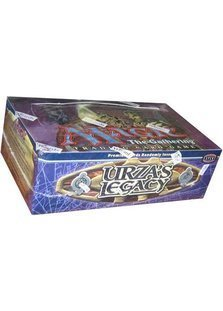Urza's Legacy Booster Box