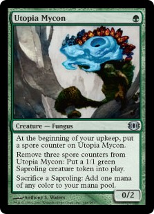 Utopia Mycon