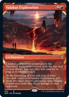 Valakut Exploration <showcase> [ZNR]