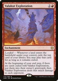 Valakut Exploration