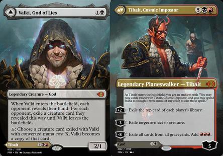 Valki, God of Lies [PRM]
