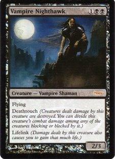 Vampire Nighthawk [PRM-WPN] (F)