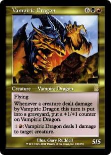 Vampiric Dragon [OD]